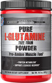 Precision Engineered® L-Glutamine Powder 4500 mg. 400 gms. Powder