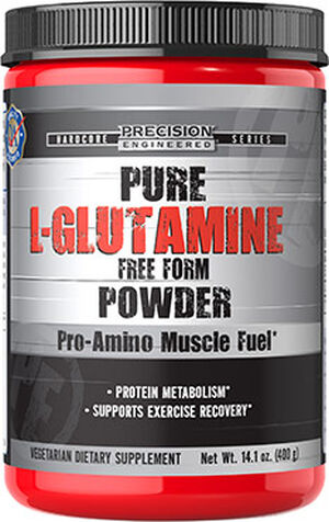 L-Glutamine Powder 4500 mg