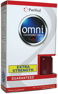 Omni Cleansing Liquid Extra Strength, , hi-res