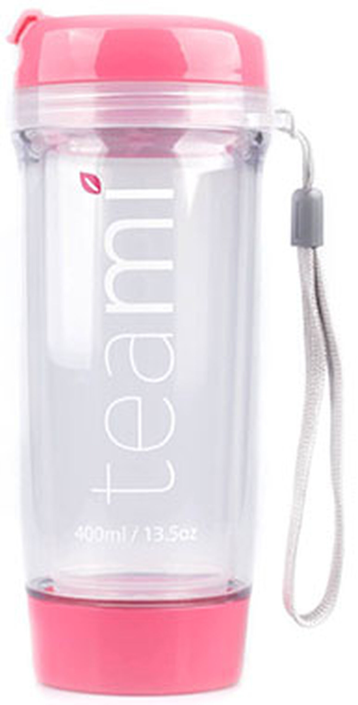 Teami Tumbler Pink | Vitamin World | Tuggl