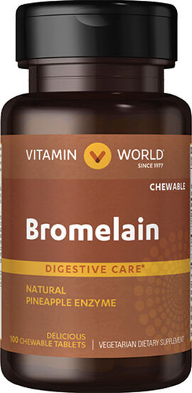 Pineapple Bromelain