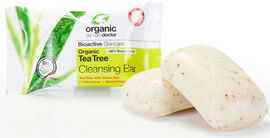 Organic Doctor Tea Tree Cleansing Bar