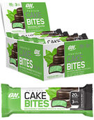 Optimum Nutrition Protein Cake Bites Chocolate Mint 12 Packs