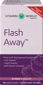 Vitamin World Flash Away Menopause