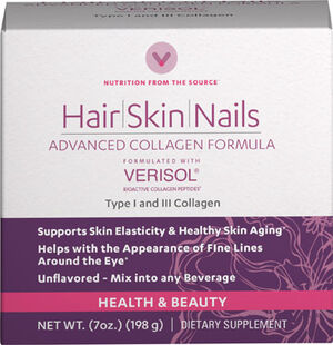 Hair Skin and Nails Advanced Collagen, , hi-res