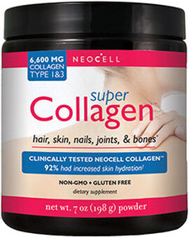 Super Collagen Powder Type 1 & 3