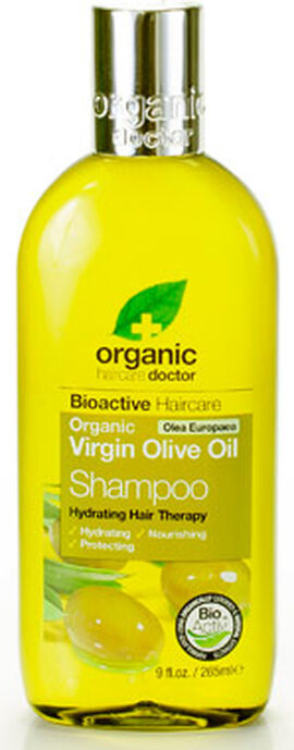 Organic Doctor Virgin Olive Oil Shampoo
