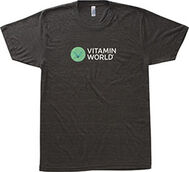 Vitamin World Apparel Vitamin World Vintage '77 Tee Large