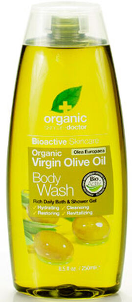 Organic Doctor Virgin Olive Oil Body Wash