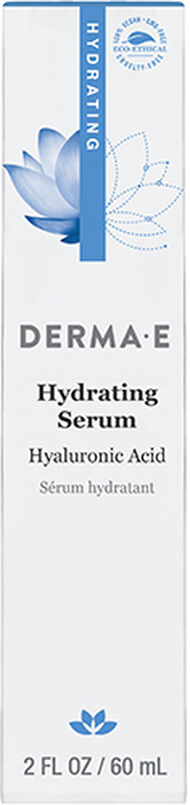 Derma E® Hydrating Serum