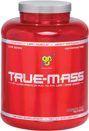 TRUE-MASS™ Chocolate, , hi-res