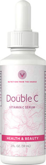 Double C Vitamin C Serum