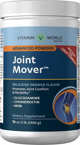 Vitamin World Joint Mover™ Advanced Powder 16 oz. Powder