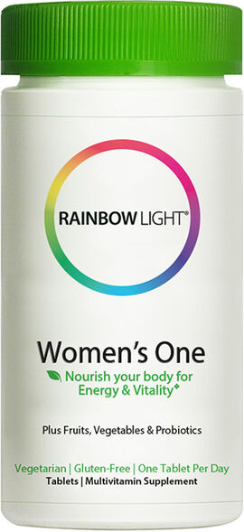Women's One Multivitamin