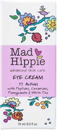 Mad Hippie Advanced Skin Care Eye Cream | Vitamin World