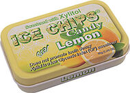 Ice Chips® Candy Lemon, , hi-res