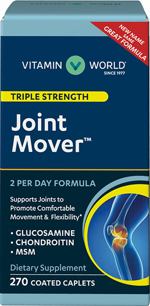 Triple Strength Joint Mover™, 270, hi-res
