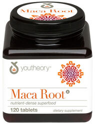 Youtheory Maca Root 120 Tablets