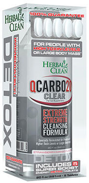 QCarbo20™ Clear Strawberry Mango