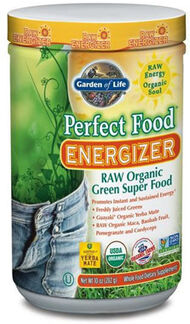 Garden Of Life Perfect Food® Energizer 10 oz. Powder