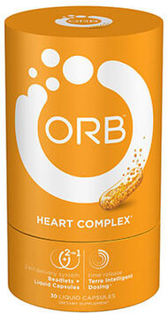ORB™ Heart Complex