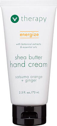 Energize Shea Butter Hand Cream, , hi-res