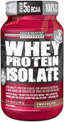 Whey Protein Isolate Chocolate 2 lbs., , hi-res