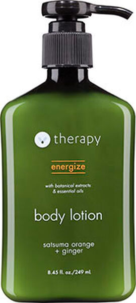 Energize Body Lotion