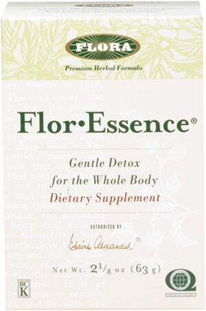 Flora Flor-Essence 2 oz. Powder