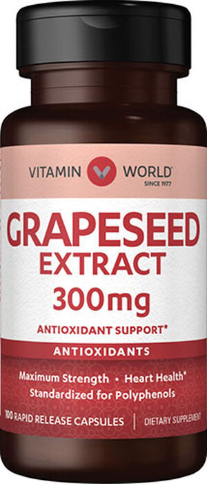 Grapeseed Extract, , hi-res