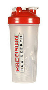 Precision Engineered® BlenderBottle® Classic™ Shaker Bottle 1 Bottle Clear