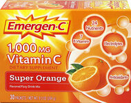 Emergen-C Super Orange, , hi-res