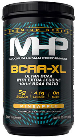 BCAA-XL Pineapple