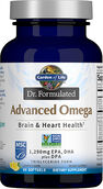 Garden of Life Dr. Formulated Advanced Omega
