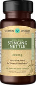 Vitamin World Stinging Nettle 300mg