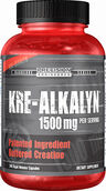 Precision Engineered® Kre-Alkalyn 1500 mg. 240 Capsules