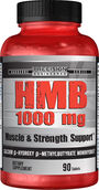 Vitamin World Precision Engineered HMB 1000 mg. Amino Acid