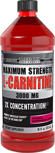 Liquid L-Carnitine Watermelon 3000MG, , hi-res