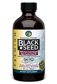 Amazing Herbs Black Seed Oil 8 oz. Liquid