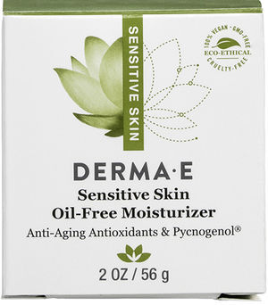 Derma E® Sensitive Skin Moisturizing Cream