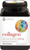 Youtheory Collagen Skin, Hair & Nail Formula