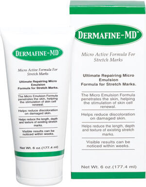 Pure Source DERMAFINE-MD™ 6 oz. Cream