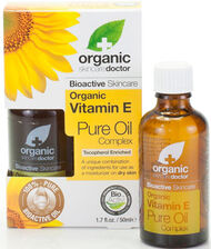 Organic Doctor Vitamin E Pure Oil