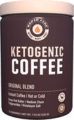 Windmill Vitamins Rapid Fire Ketogenic Coffee Original Blend