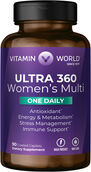 ULTRA 360 Women's Multi One Daily, , hi-res