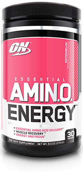 Essential AmiNO Energy™ Watermelon
