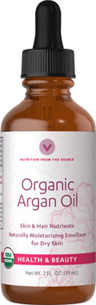 Organic Argan Oil, , hi-res
