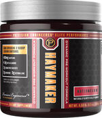 Precision Engineered® Elite Performance Haymaker Pre Workout Watermelon 8.5 oz. 8 oz. Powder