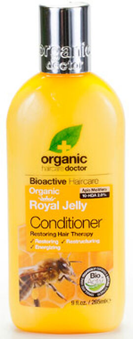 Organic Doctor Royal Jelly Conditioner
