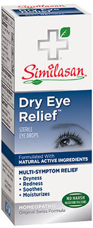 Similasan Dry Eye Relief 0.33 oz. Liquid